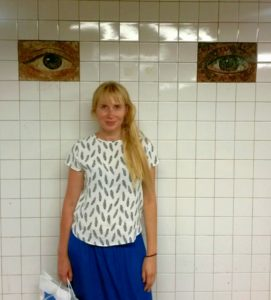 International eyes