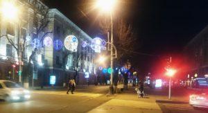 Улица Красная, Краснодар