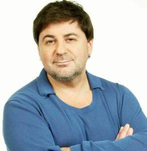 Александр Цекало: «Миопия -5,0 Д, контактные линзы не носил, очки одевал только смотреть телевизор…»