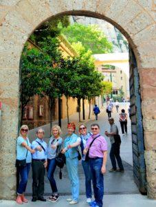 Monestir Santa Maria de Montserrat, Barcelona