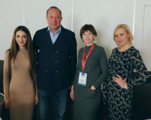 SMILE клуб 2018,  Екатеринбург