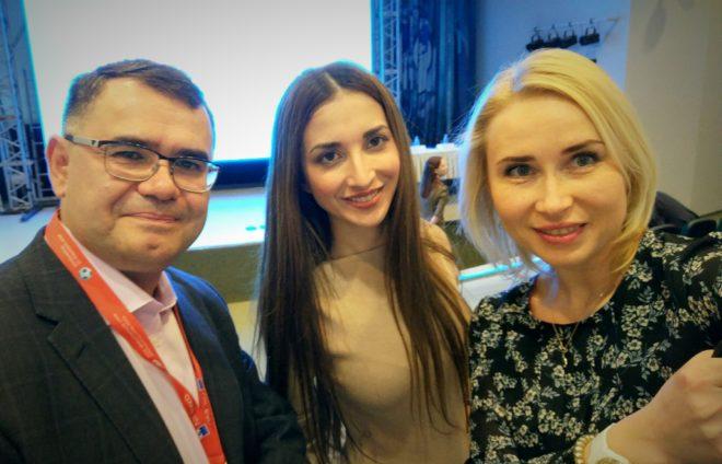 Коллеги из Казани, ЕАКО 2018